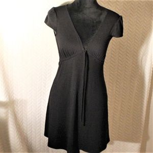 Forever 21 Black Dress Woman Small